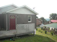 167 Boblett Hill Rd, Piney View, WV 25906
