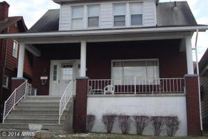 433 Williams St, Cumberland, MD 21502
