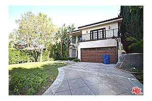 12152 Hillslope St, Studio City, CA 91604