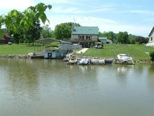 70 Crystal Lake Dr, Sparta, KY 41086