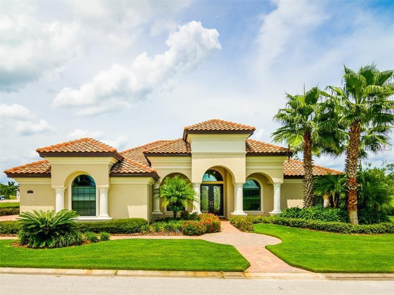 2351 heritage lakes dr lakeland fl 33803 for Florida home designs lakeland fl