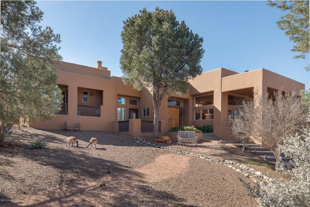165 horse ranch rd sedona az 86351 home for sale and