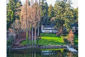 3804 Hunts Point Rd, Hunts Point, WA
