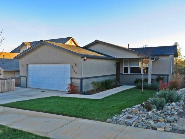 3245 Bridgewater Ct Redding Ca 96003 Home For Sale And