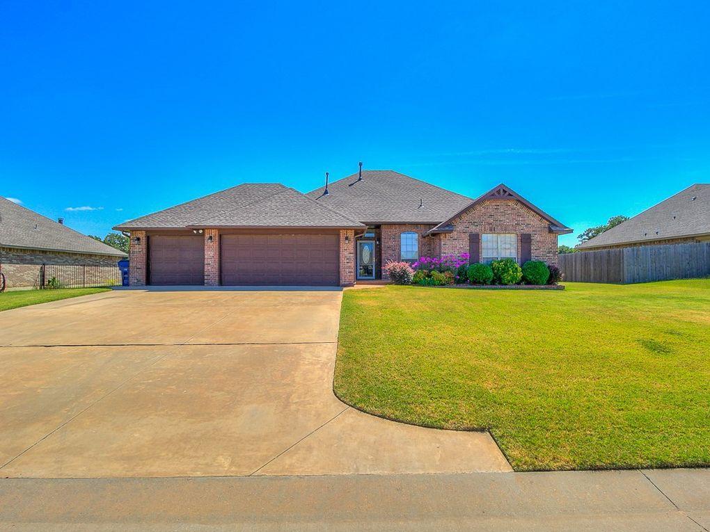 Homes For Sale Choctaw Creek Choctaw Ok