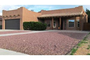 3303 Box Canyon Ave, Gallup, NM 87301