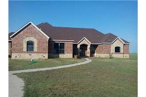 2397 County Road 213, Venus, TX 76084