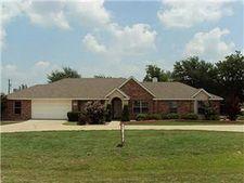 100 Miramar Cir, Weatherford, TX 76085
