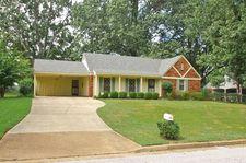 3161 Glen Echo Dr, Memphis, TN 38115