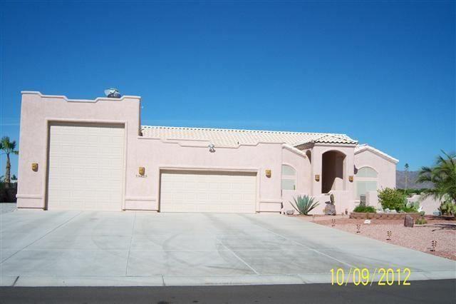 14422 E 55th Ln, Yuma, AZ