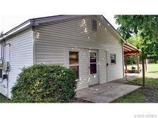 557 S Hambrick Hill Rd, Catoosa, OK 74015