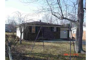 209 W South I St, Gas City, IN 46933