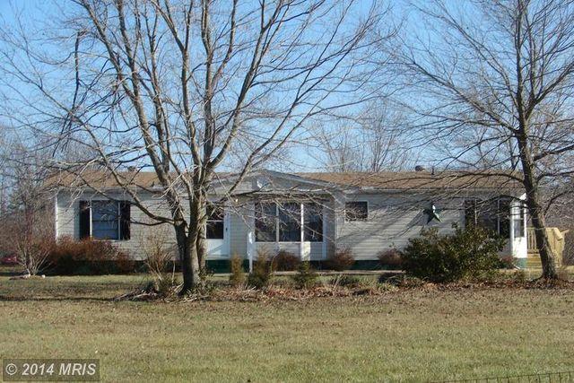 6021 Burr Hill Rd, Rhoadesville, VA