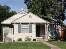 207 S Glendale St, Wichita, KS 67218
