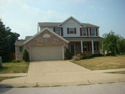 5633 Grove Tree Ct, Indianapolis, IN