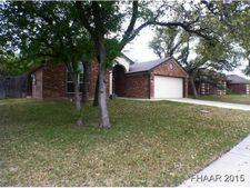 5603 Elk Ridge Ct, Killeen, TX 76542