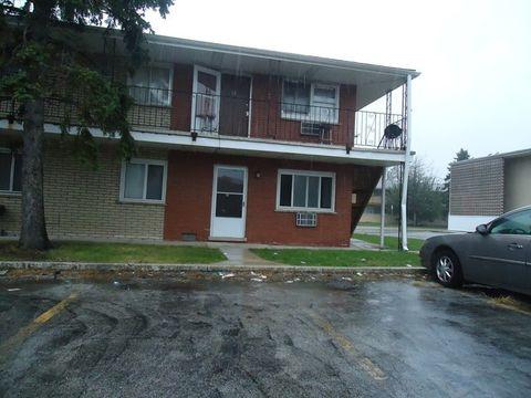 8244 W 87th St Apt 4, Hickory Hills, IL 60457