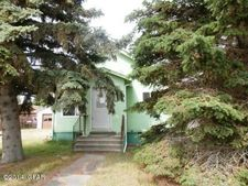 333 10th Ave N, Shelby, MT 59474