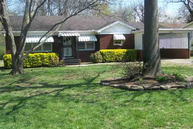 1204 Olive St, Jonesboro, AR 72401 - realtor.com®