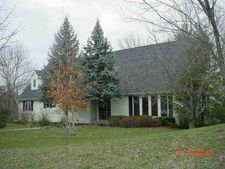300 N Gray Rd, Connersville, IN 47331