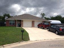 402 Topeka Ct, Nolanville, TX 76559