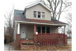 8602 Carlin St, Detroit, MI 48228