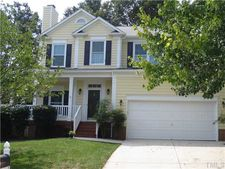 2420 Deanwood Dr, Raleigh, NC 27615