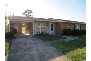 761 Walnut Ave, Myrtle Beach, SC 29577