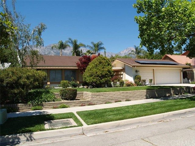 499 e 23rd st upland ca 91784 home for sale and real