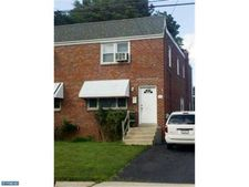 117 Lincoln Ave, Collingdale, PA 19023
