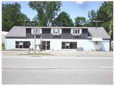 10825 Maple Ridge Rd, Shelby, NY 14103