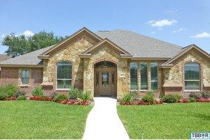 1030 Bald Eagle, Nolanville, TX 76559