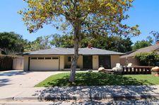 1450 Las Positas Pl, Santa Barbara, CA 93105