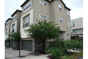 1121 W 17th St Unit E, Houston, TX 77008