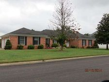 1019 Country Club Dr, Henderson, KY 42420