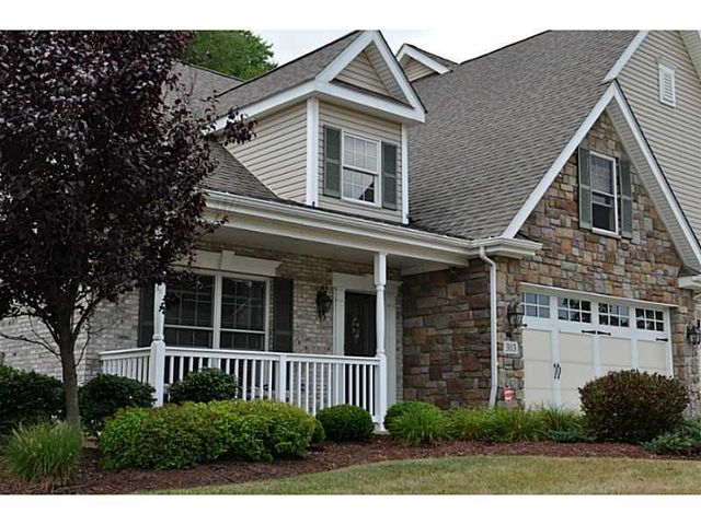 303 torrey pine dr mars pa 16046 home for sale and real estate listing