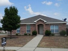 977 Crowder Dr, Crowley, TX 76036