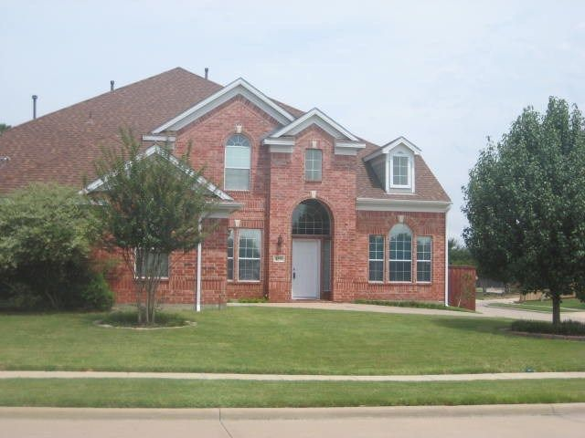 4316 anthony ln grand prairie tx 75052 home for sale real estate. Black Bedroom Furniture Sets. Home Design Ideas