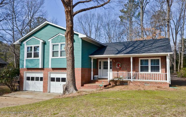 125 millside way yorktown va 23692 home for sale and