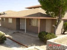 1150 Deseret Ave, Barstow, CA 92311