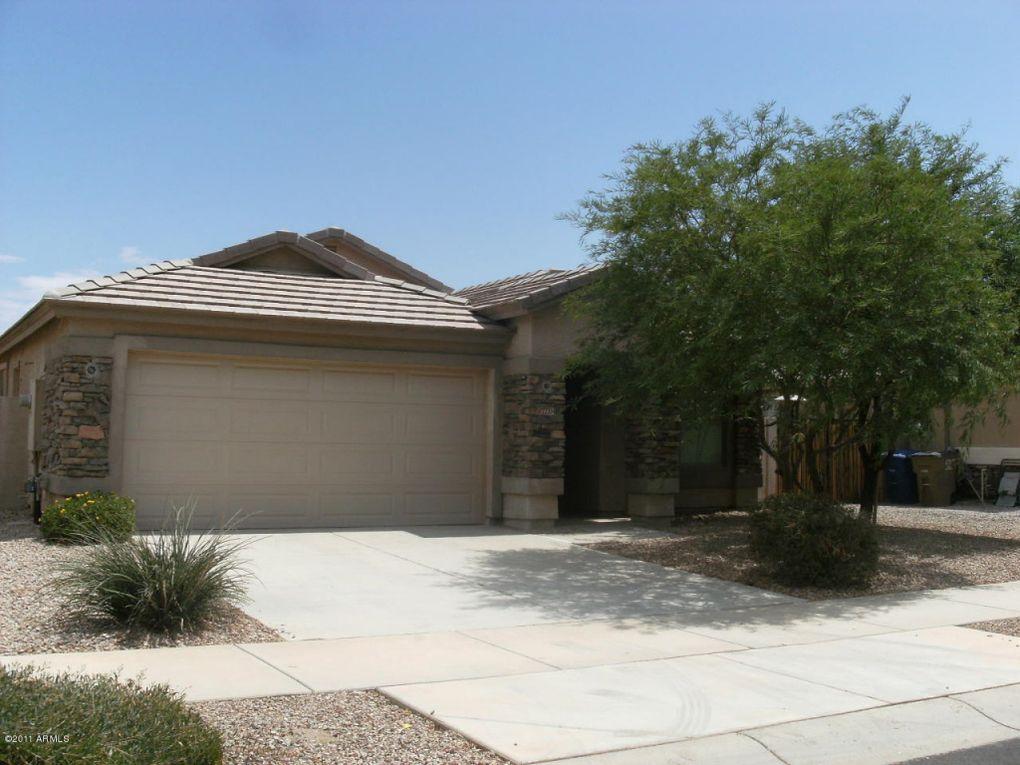 22334 E Via Del Rancho, Queen Creek, AZ 85142