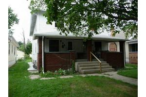 838 N Bancroft St, Indianapolis, IN 46201