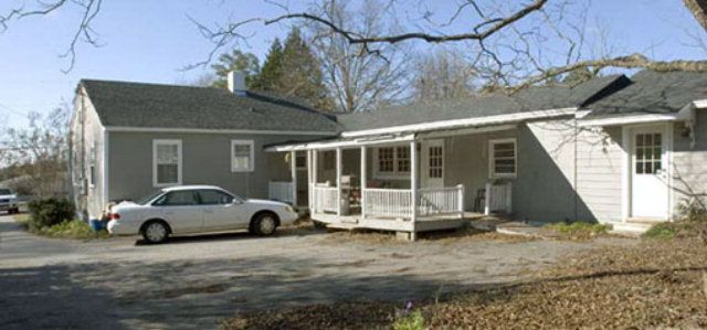 Athens Ga Homes For Sale Normaltown