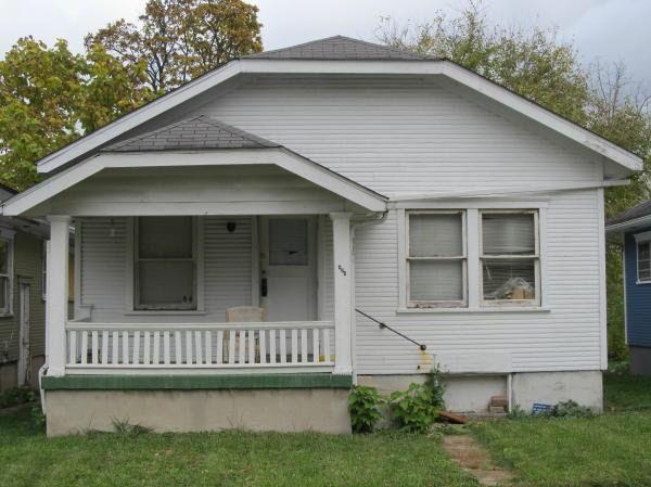 474 S Kilmer St, Dayton, OH 45417
