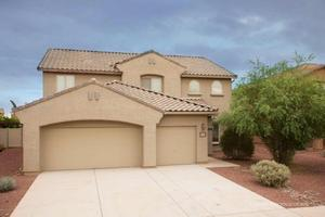 33987 S Colony Dr, Red Rock, AZ 85145