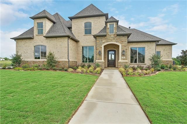 884 tranquility heath tx 75032 new home for sale