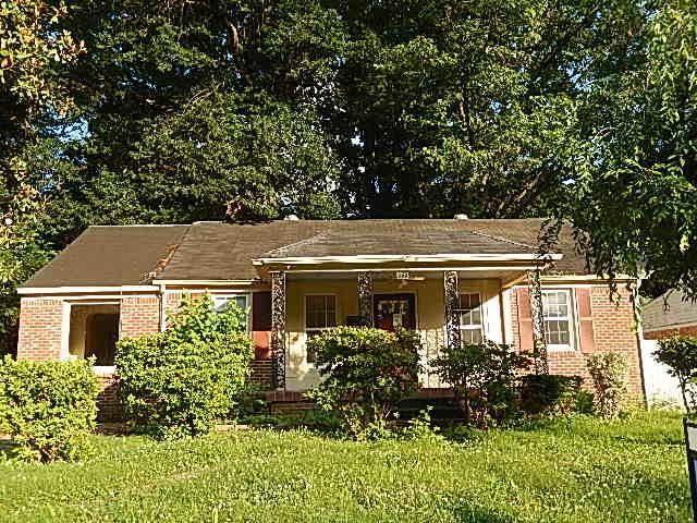986 Little John Rd, Memphis, TN