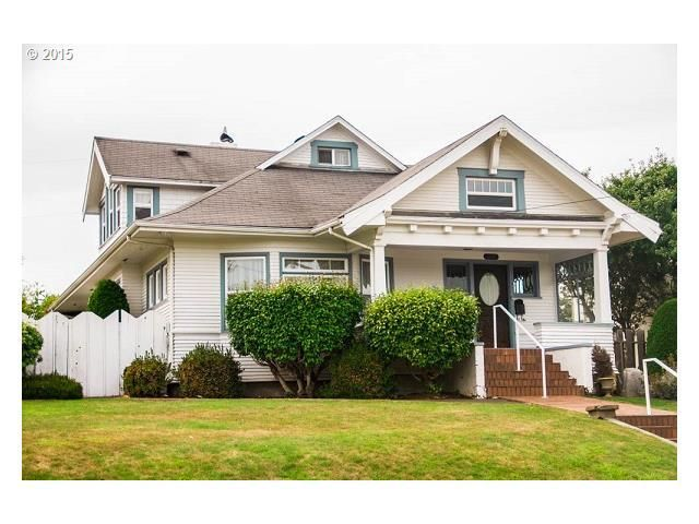 2670 sheridan ave north bend or 97459 home for sale