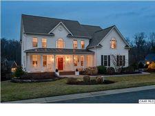 1135 Turnstone Dr, Charlottesville, VA 22903