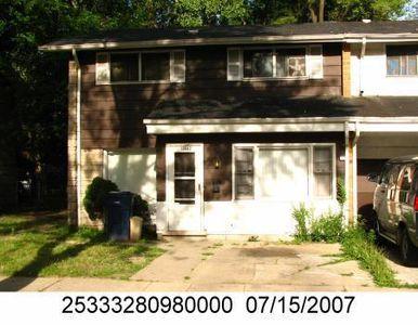 13662 S Parnell Ave, Riverdale, IL